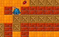 Fire And Bombs